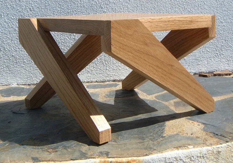20 Cool Woodworking Projects To Fall In