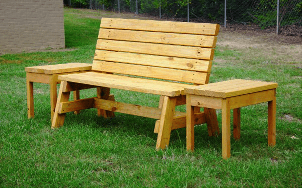 28 Free Woodworking Plans – Cut The Wood