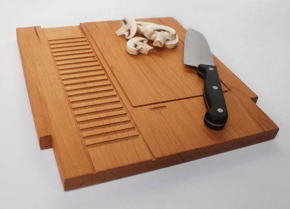 3) Video Game Themed Cutting Boards