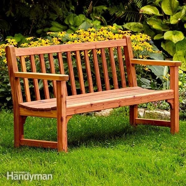 Useful Bench For Everyone
