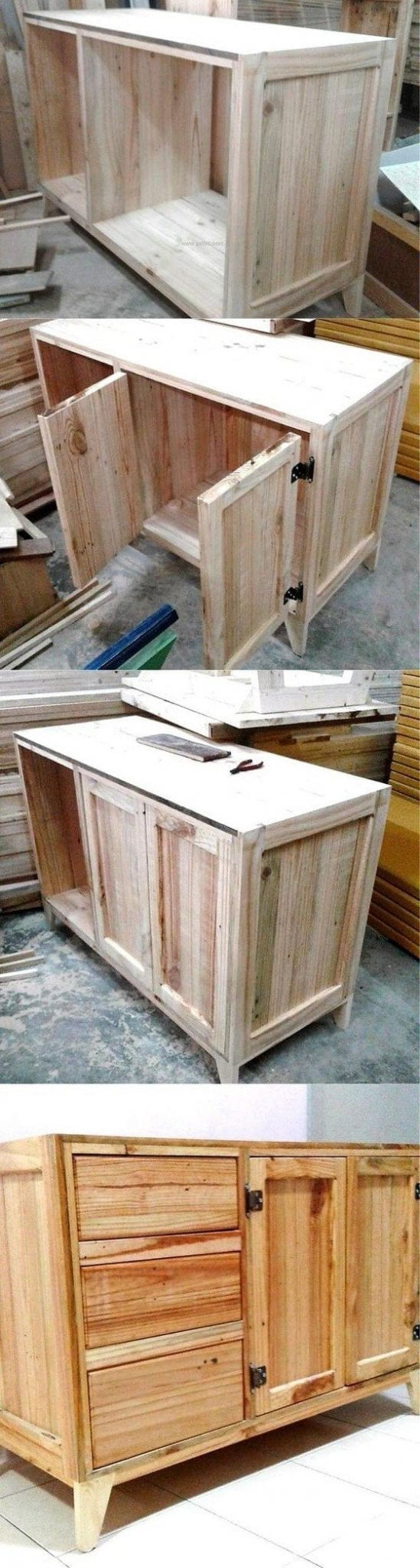 25 small wood projects that can be done within a few hours