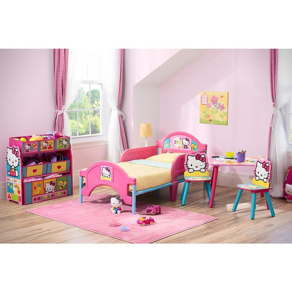 Baby Girls' Beds