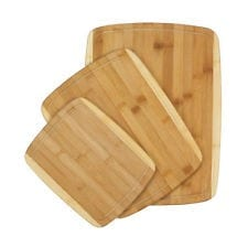The Hardest Wood That Can Handle Whatever You Throw At It. The Durability  Ensures Years Of Service. Rolling Cutting Boards, Cutting Boards Designed  To Fit ...