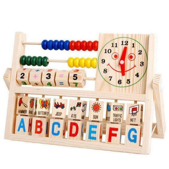 Baby Abacus
