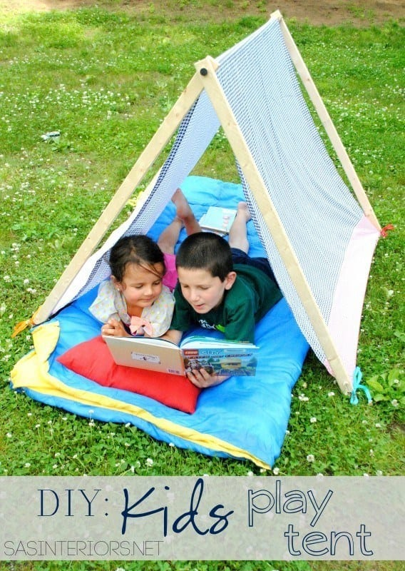 Play/Camping Tent