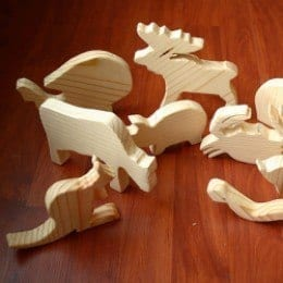 32 Awesome Woodworking Projects You Can Do With Your Kids Cut The Wood