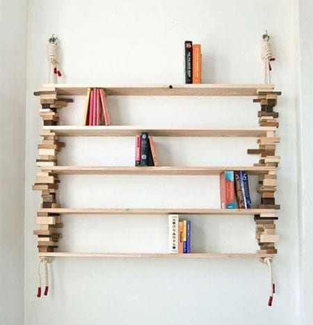 I Really Feel Trouble To Put My Books In A Specific Place Think That What Should Make From Wood Then Try This Book Shelve
