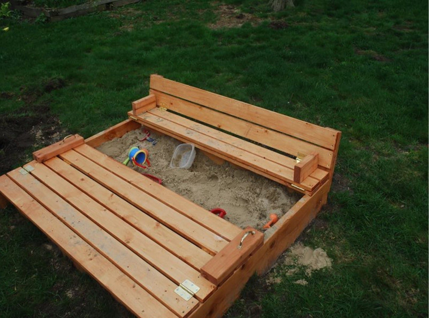 24 Woodworking Project Ideas To Enrich Your Garden – Cut The Wood