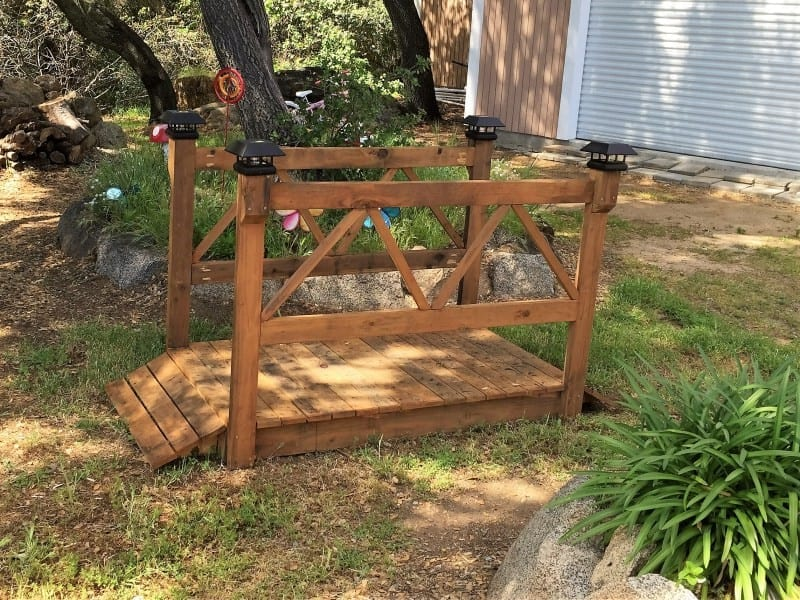 24 Woodworking Project Ideas To Enrich Your Garden – Cut The ...