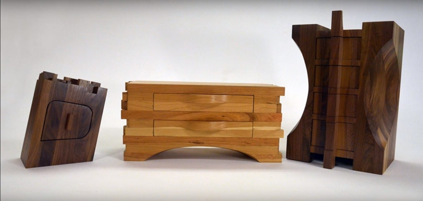 how to make scrap wood bandsaw boxes | diy project – cut the