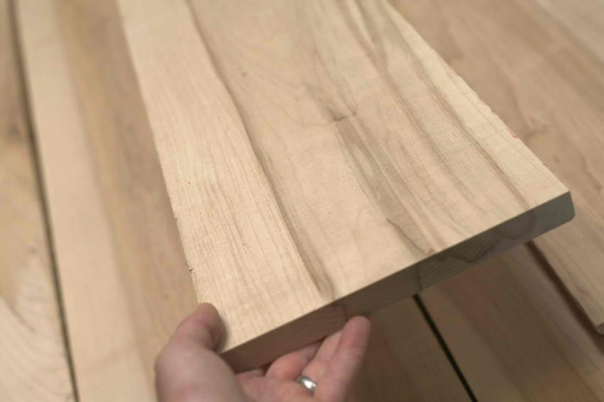 5 Best Lumber For Woodworking Cut The Wood