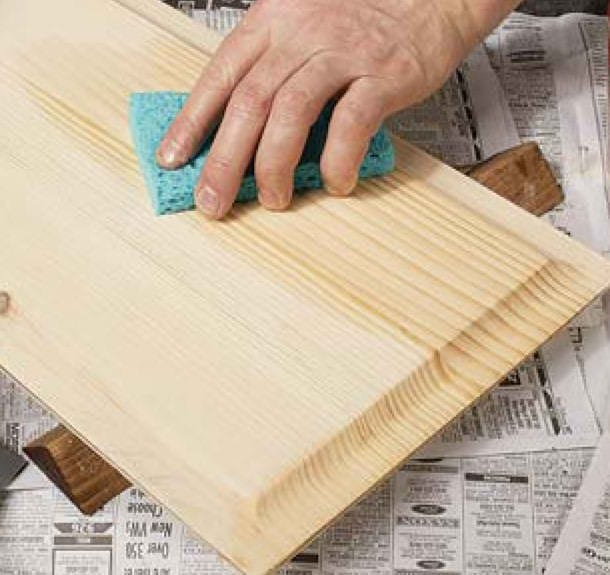 Water Resistant Woods This Is What You Should Know: 10 Tricks In Wood Staining