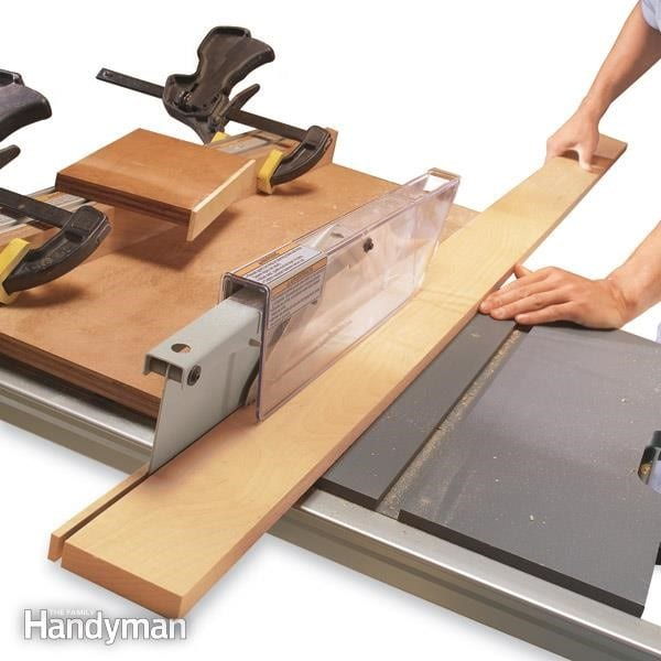 8 Steps In Preparing Wood For Your Woodworking Project