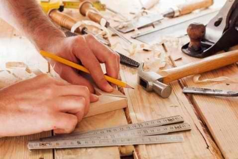 5 Rules to a Happy Woodworking Life