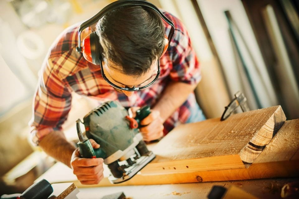 7 Basic Woodworking Skills Every Man Should Know