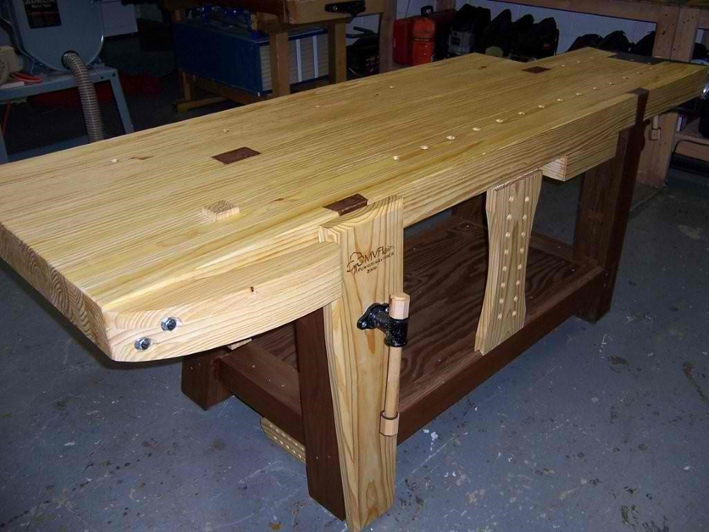 Understanding Workbenches For Woodworking How To Use Them