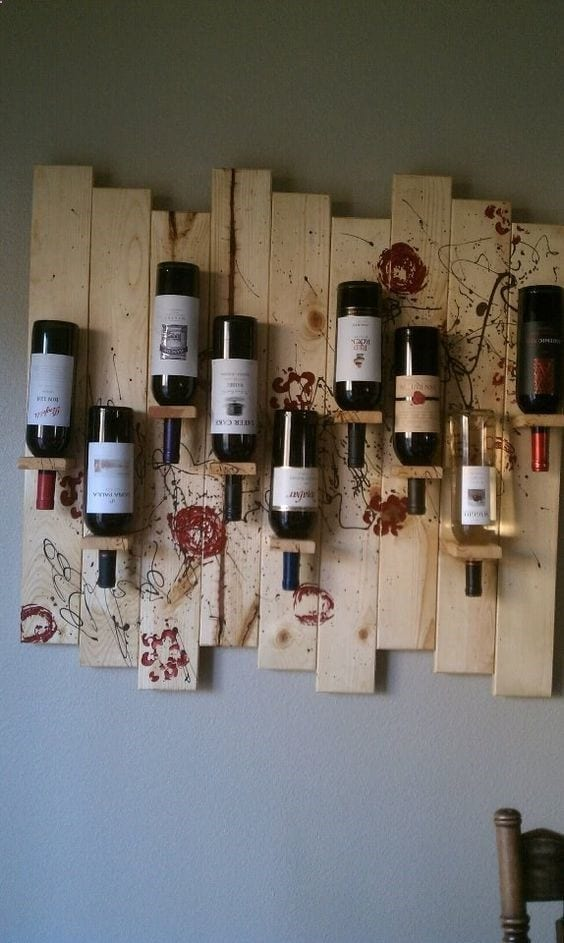 30 Cool Woodworking Projects for Cool Woodworkers