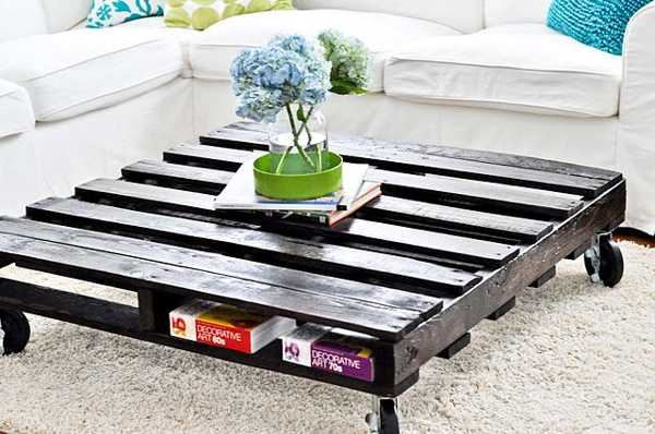25 Amazing Ideas For Your Recycled Wood Pallets Cut The Wood