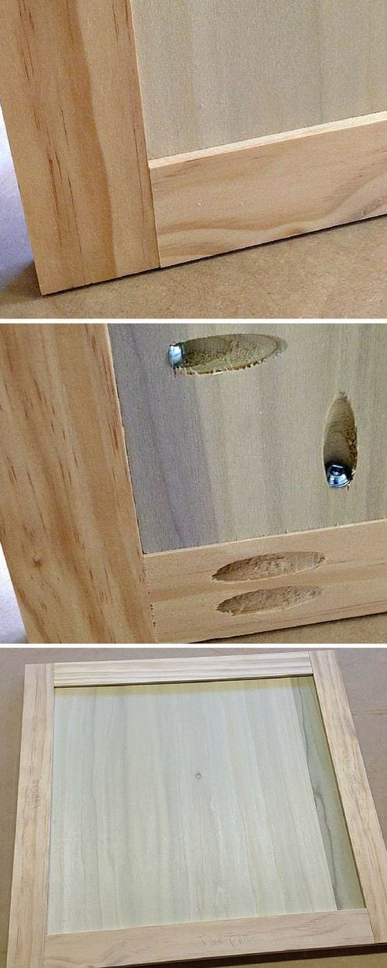Amazing Things You Can Create With A Kreg Jig Cut The Wood