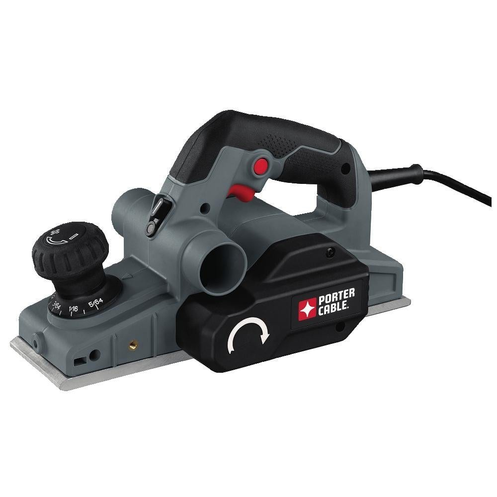 In Depth Review Porter Cable Pc60thp 6 Amp Hand Planer