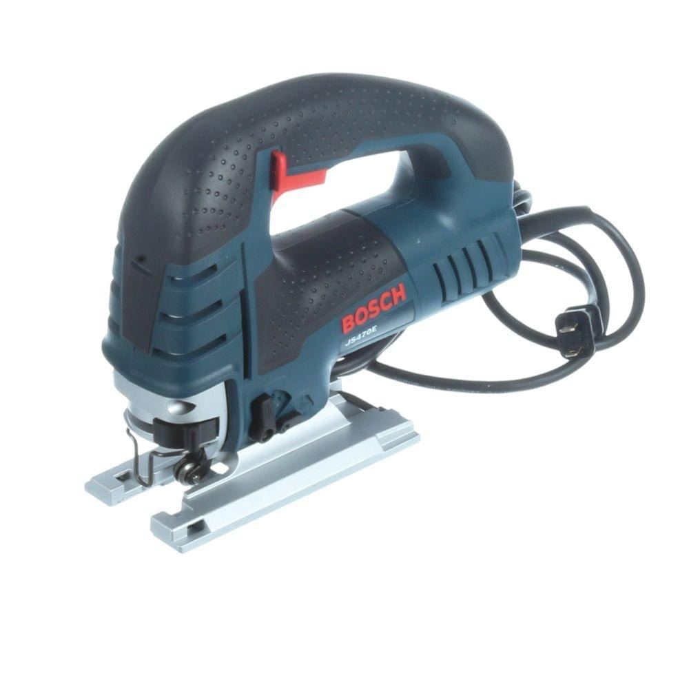 Bosch JS470E 120-Volt 7-0-Amp Top-Handle Jig Saw