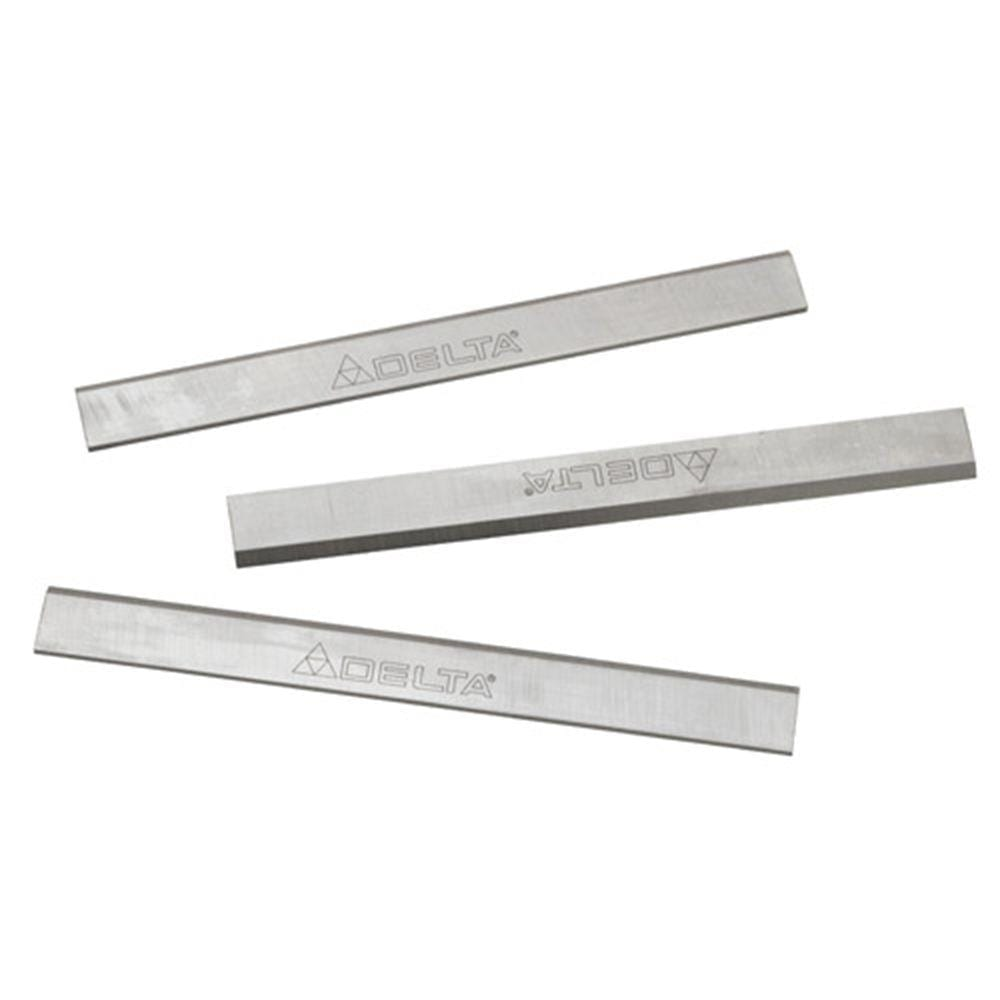 DELTA 37-658 Knives for 37-190 and 37-195 Jointers