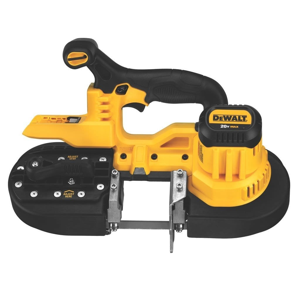 DEWALT DCS371B 20V MAX Lithium-Ion Band Saw Bare-Tool