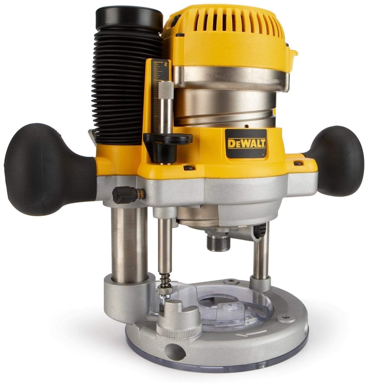 DEWALT DW618 Fixed-Base Router