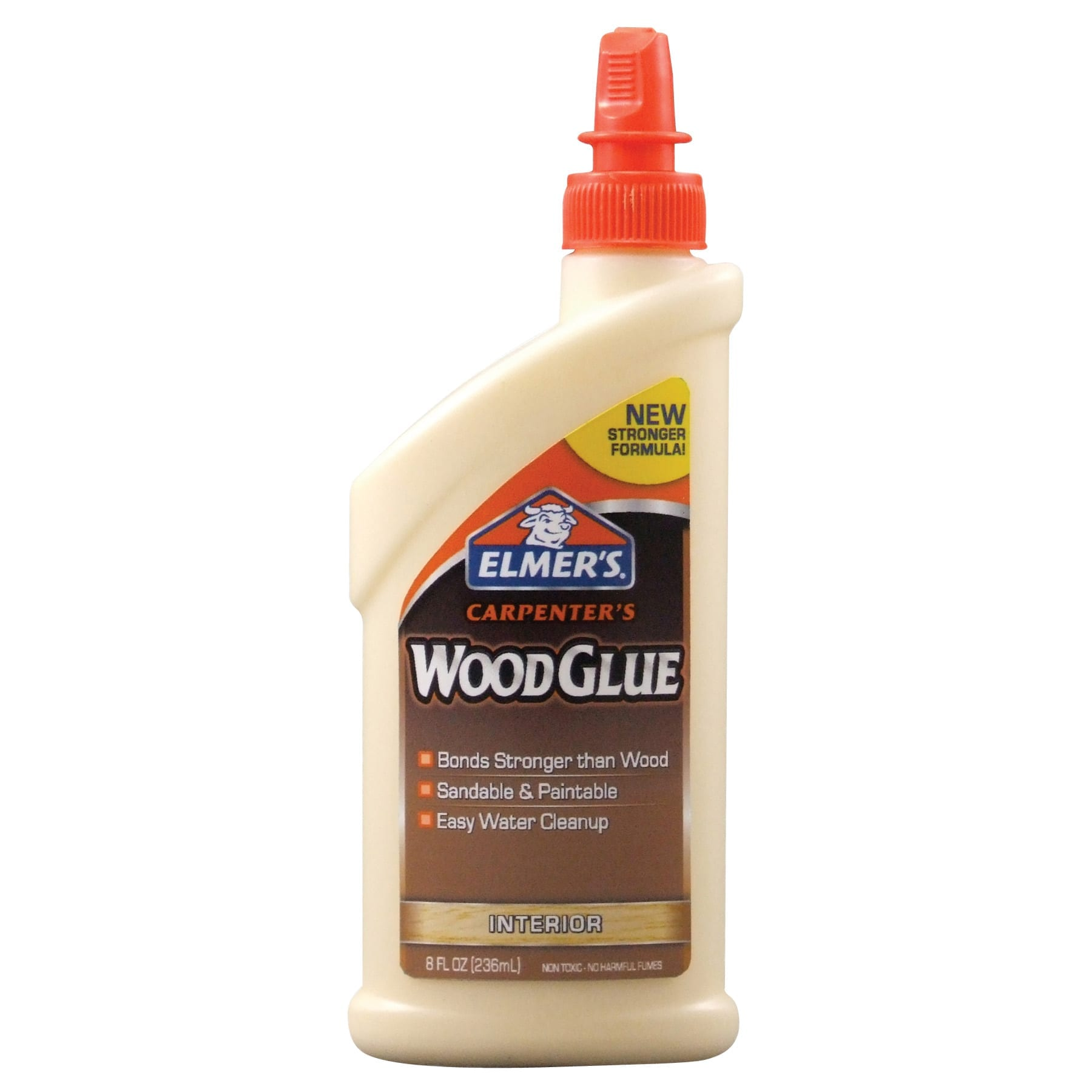 Elmer's E7010 Carpenter's Wood Glue