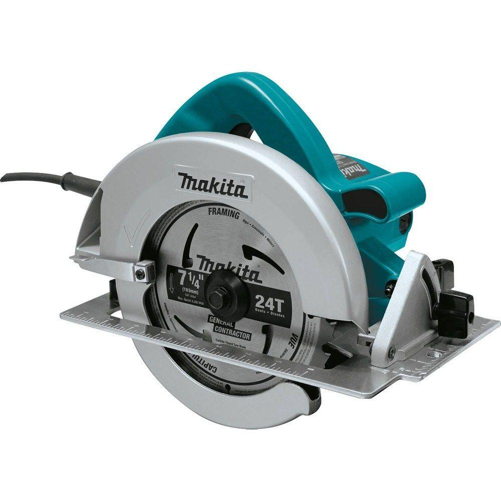 Makita 5007F 7-1-4-Inch Circular Saw