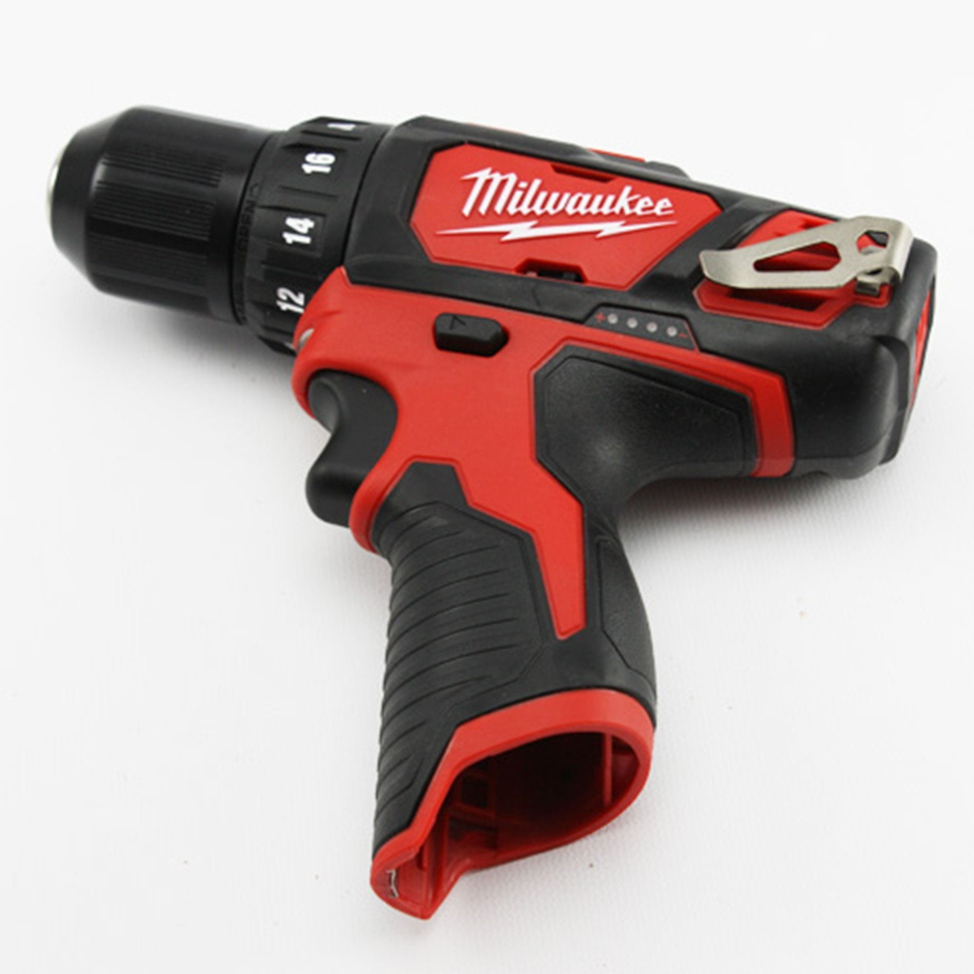 Milwaukee 2407-20 M12 3-8 Drill Driver – Bare