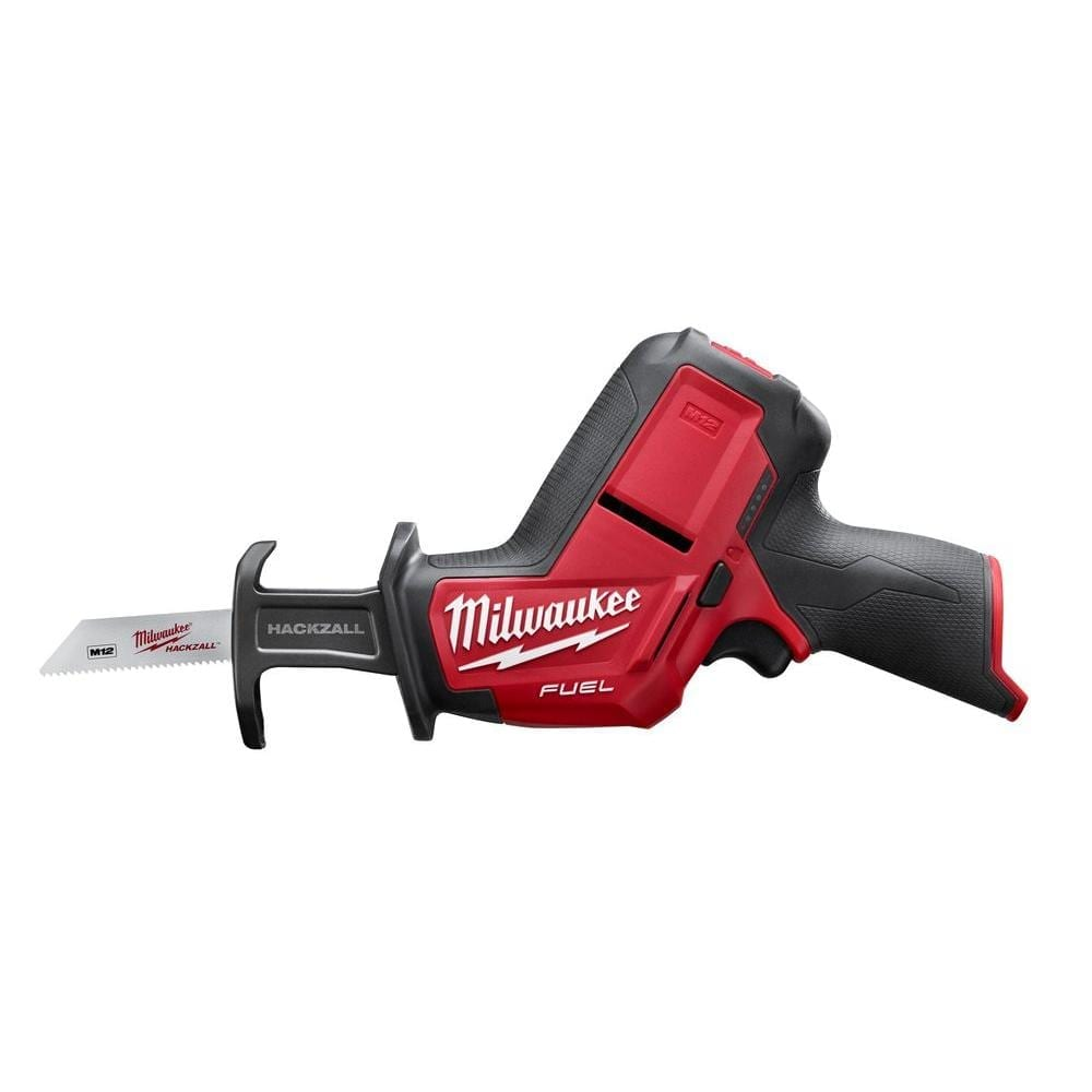 Milwaukee 2625-20 M18 Hackzall Cordless One-Handed Reciprocating Saw