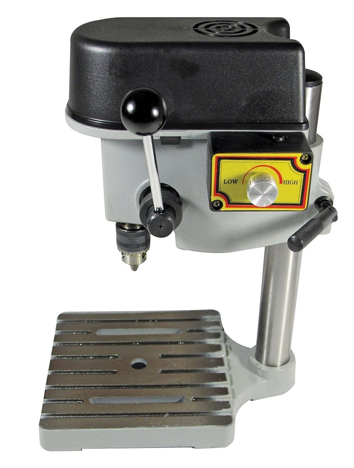 SE 97511MDP 3-Speed Mini Drill Press Bench for Jewelers & Hobbyist