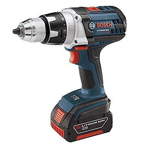 Bosch PS31-2A 12-Volt Max Lithium-Ion 3-8-Inch 2-Speed Drill Driver Kit