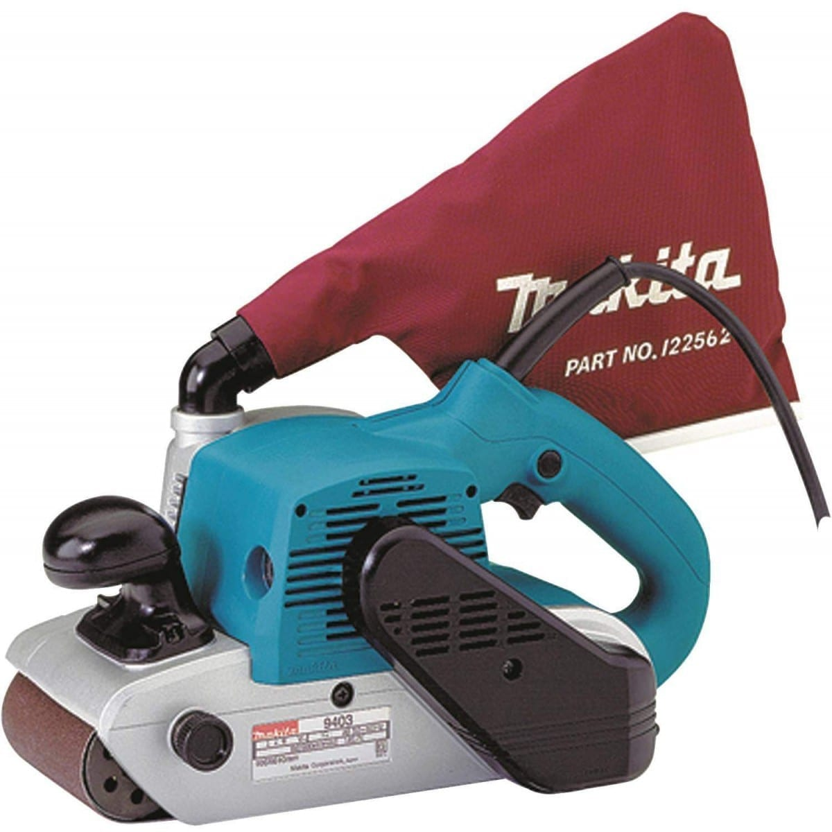 Makita 9403 4″ x 24″ Belt Sander
