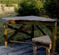 Shooting Bench By Mike Nelson 1