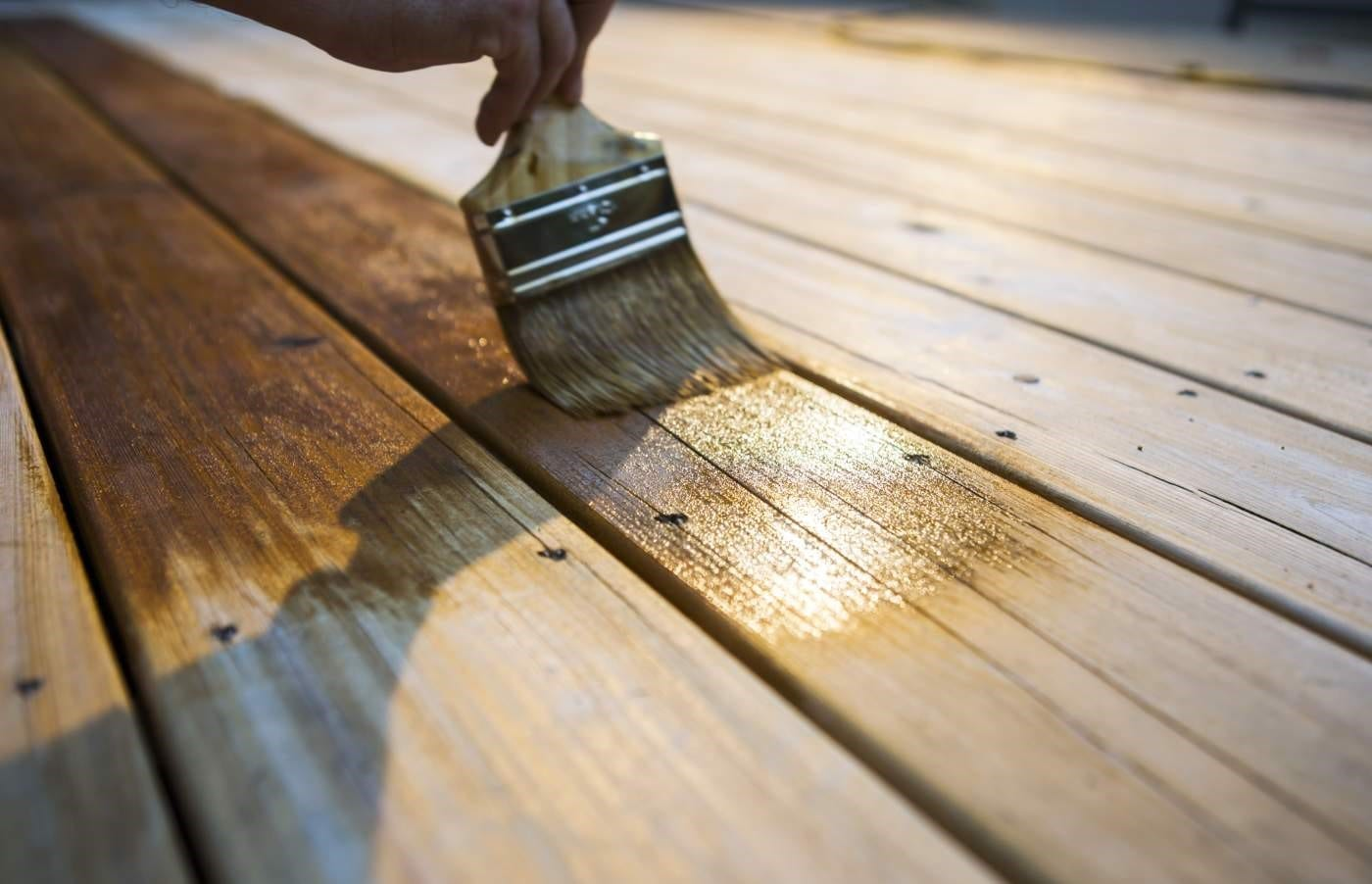 Are Wood Stain Fumes Harmful? – Cut The Wood