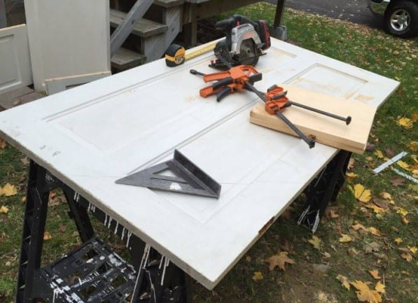 Assemble Your Table