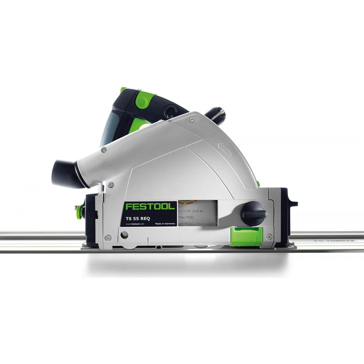 Bosch Track Saw Vs Festool Track Saw
