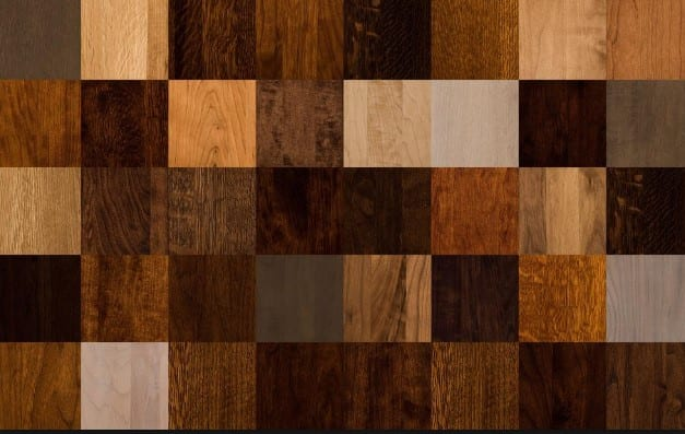 Check Out The Grain Color