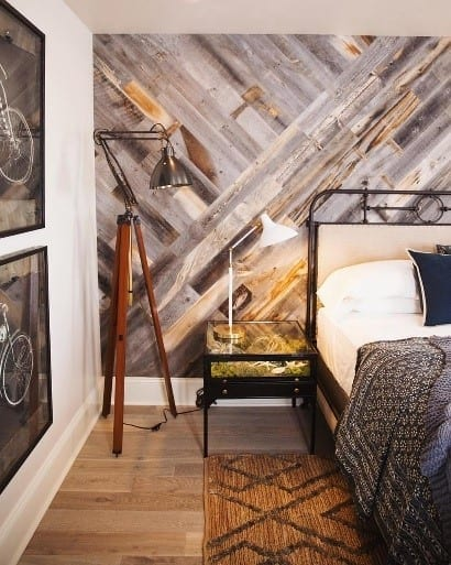 How To Install A Wood Accent Wall
