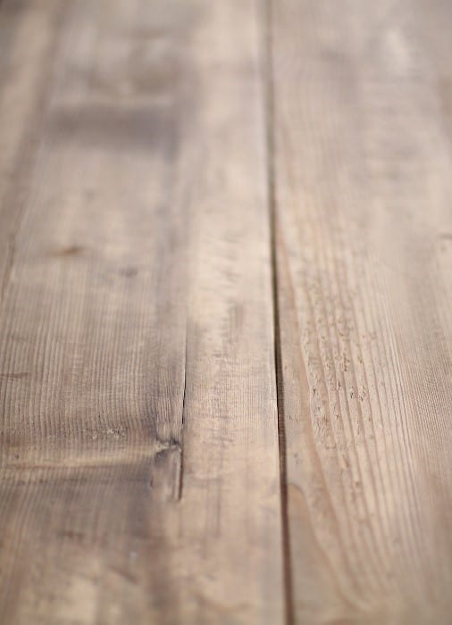 How To Seal Wood Without Changing Color
