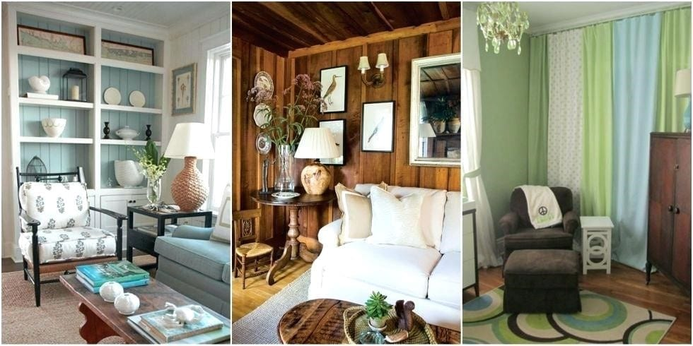 How To Update Wood Paneling Without Painting