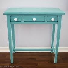 How To Use Chalk Paint On Wood