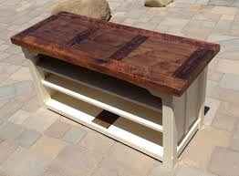 How To Build A Tabletop From Reclaimed Wood