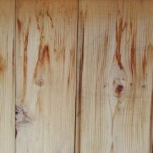 How To Remove Water Stains From Unfinished Wood Cut The Wood