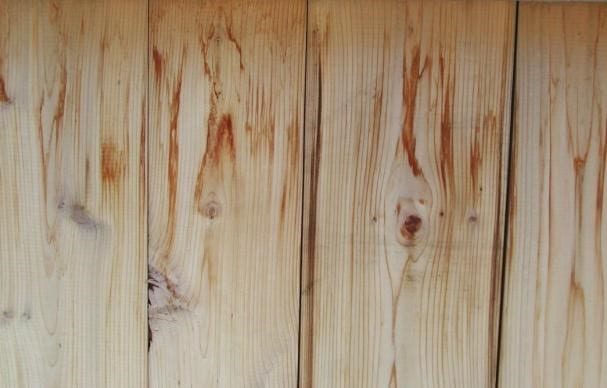 How To Remove Water Stains From Unfinished Wood Cut The