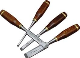Learn How To Choose Your Chisel 1