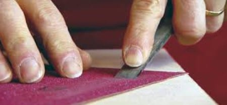 Maintaining A Chisel 1