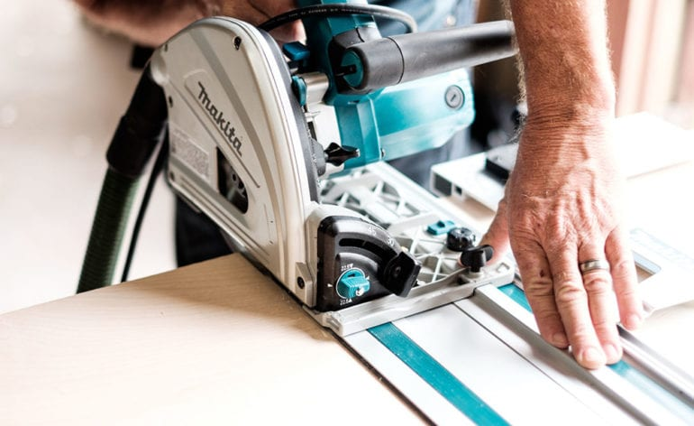 Makita Track Saw Vs Festool Track Saw